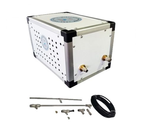Mid Pressure Mist Kit - Stainless Steel