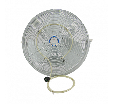 Fan Mist Ring - Mid Pressure
