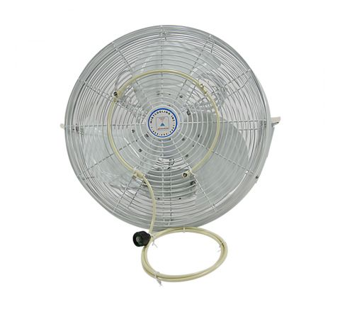 Misting fan ring - Mid Pressure